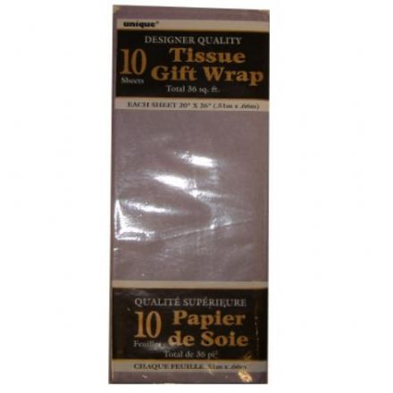 Lavender Tissue Paper 10 Sheet Pack